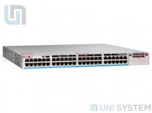 Cisco C9300-48UXM-A