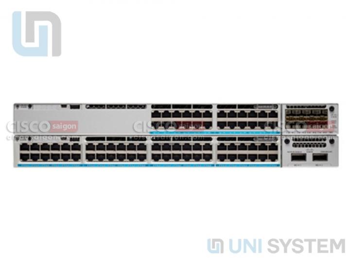 C9300-48UN-E