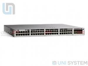 Cisco C9300-48P-E