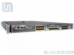 Cisco FPR4125-ASA-K9