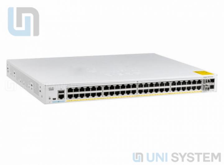 C1000FE-48P-4G-L, Cisco C1000FE-48P-4G-L, switch Cisco C1000FE-48P-4G-L