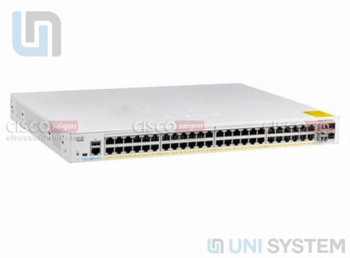 C1000FE-48T-4G-L, Cisco C1000FE-48T-4G-L switch Cisco C1000FE-48T-4G-L
