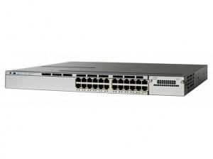 Cisco WS-C3850-24PW-S