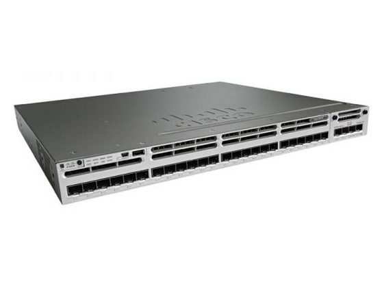 Cisco WS-C3850-24S-E