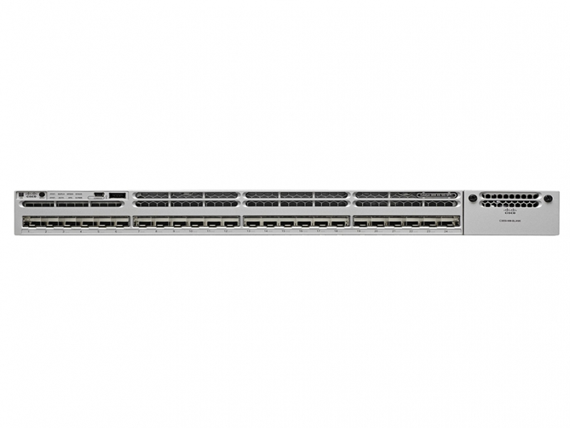 Cisco WS-C3850-24XS-E