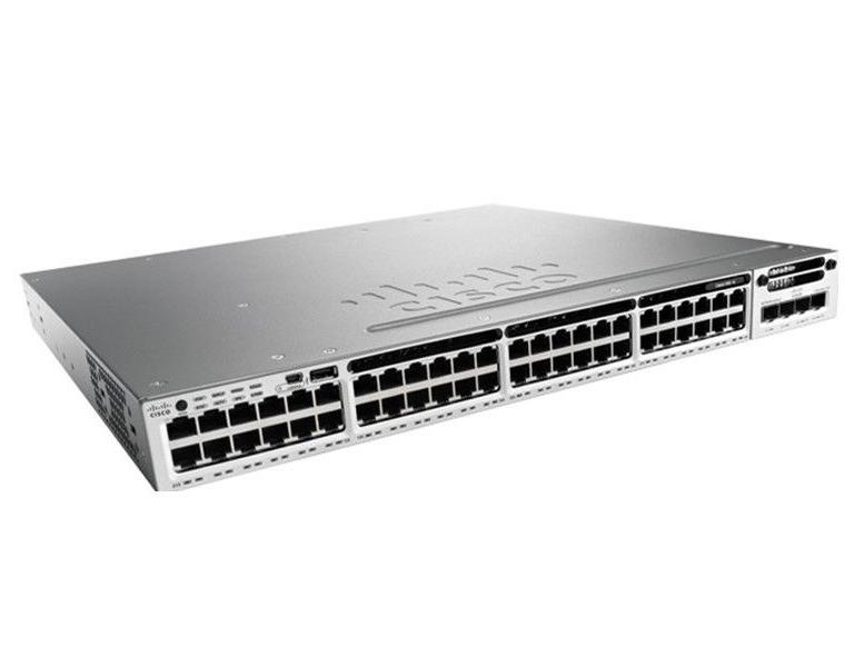 Cisco WS-C3850-48T-L